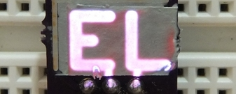 EL Display on PCB Tutorial Thumbnail Image