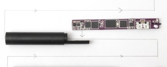 NoteOn Smartpen (Unfinished) Thumbnail Image
