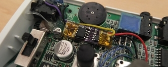 Serial Control Voltage Interface Thumbnail Image